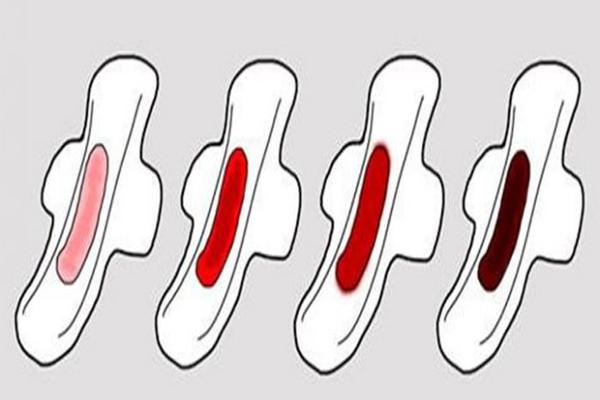 صورة الفرق بين دم الدورة ودم الحمل , تعالى نخبرك بالفرق بين دم الدورة ودم الحمل
