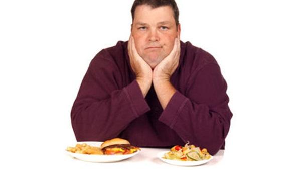 صورة زيادة الوزن في رمضان , طريقة رائعة لتقليل وزنك بشهر رمضان
