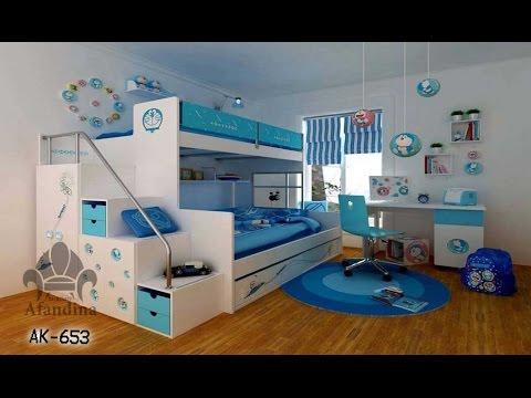 صورة صور غرف نوم اطفال , هكذا تكون غرف الاطفال