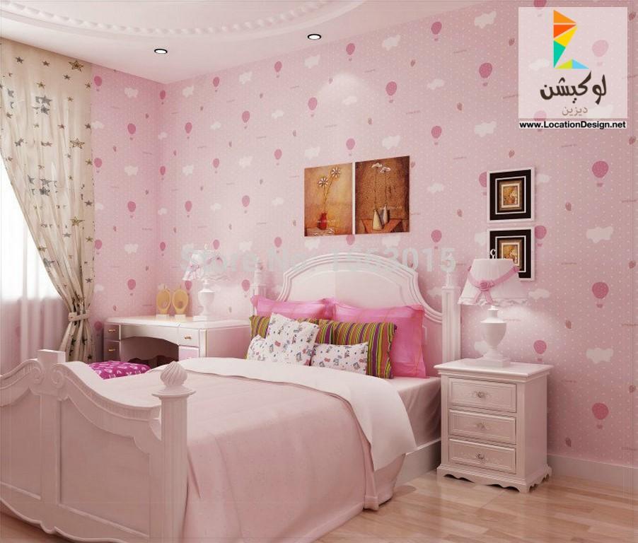 صورة صور غرف بنات , اشكال غرف بنات