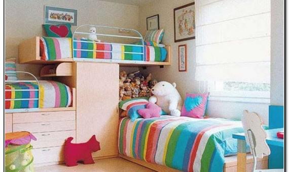 صور غرف اطفال بنات , غرف للاطفال البنات