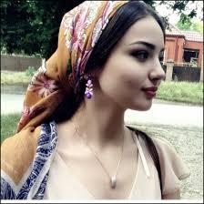 الشيشان بنات