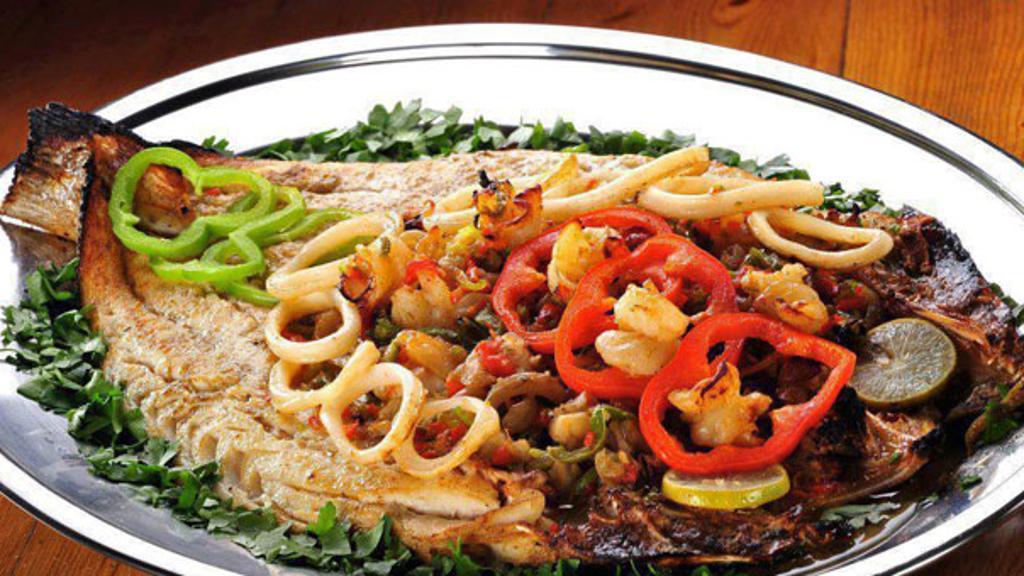 صورة طريقة عمل السمك السنجارى , اسهل طريقة لعمل السمك السنجاري