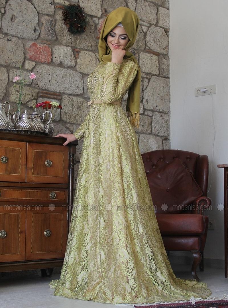 بالصور فستان سواريه , احدث صور الفساتين السواريه 5282 4