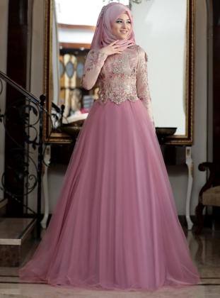 بالصور فستان سواريه , احدث صور الفساتين السواريه 5282 6