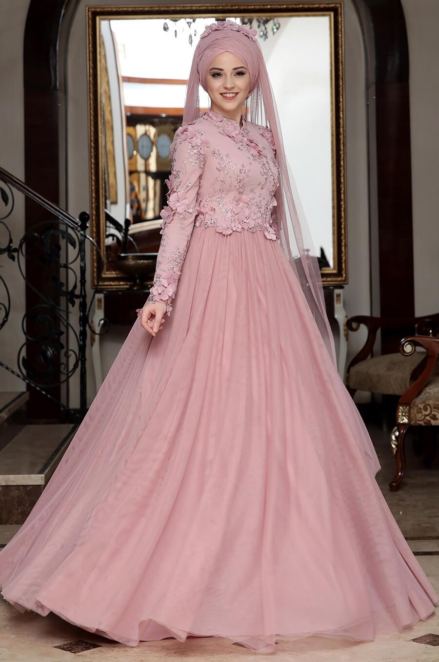 بالصور فستان سواريه , احدث صور الفساتين السواريه 5282 7