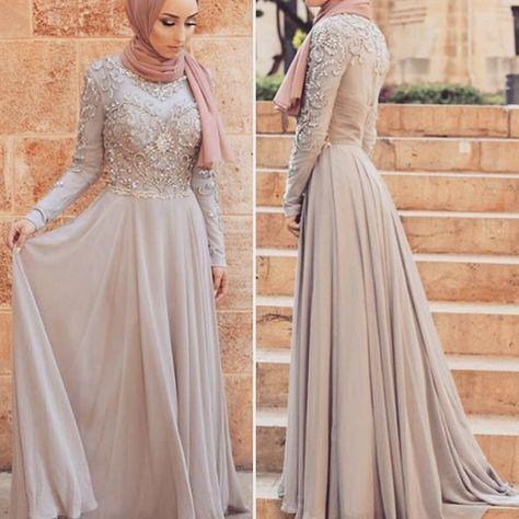 بالصور فستان سواريه , احدث صور الفساتين السواريه 5282 9