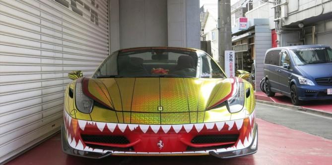 صورة صور سيارات معدله , اروع سيارات معدله