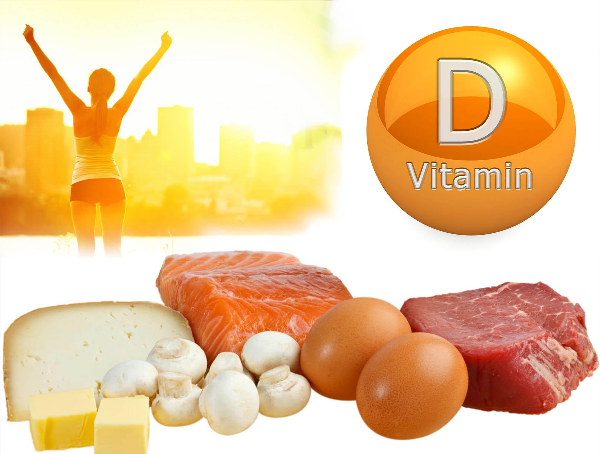 صور فوائد فيتامين د , فيتامين د و اهم فوائده و اعراض نقصه