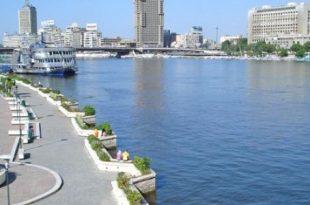 صورة اطول انهار العالم , ما هو اطول نهر في العالم