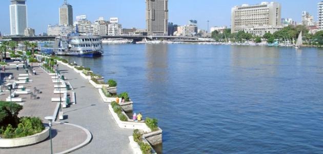 صورة اطول انهار العالم , ما هو اطول نهر في العالم 5322