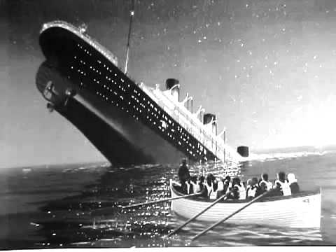 صور سفينة تيتانيك , حقائق مذهله عن سفينة تيتانيك