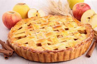 صورة طريقة عمل فطيرة التفاح , تعرفي علي طرقة عمل فطيرة التفاح بكل سهوله