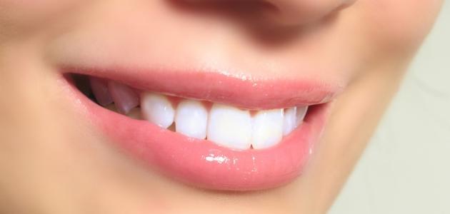 صورة خلطات تبيض الاسنان , خلطات لتنظيف وتبيض الاسنان