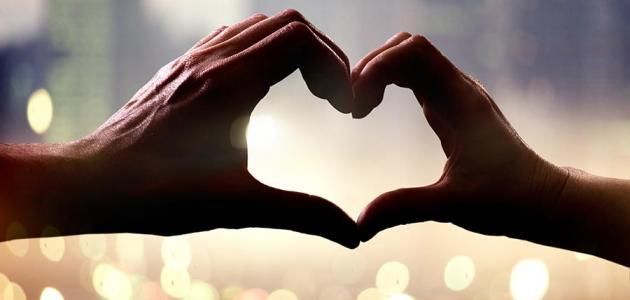 صورة كيف اعرف اني احب , الفرق بين الحب والاعجاب