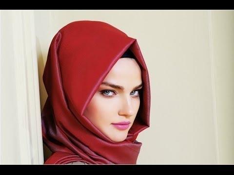 صور موديلات حجابات تركية , اشيك موديلات الحجاب التركي
