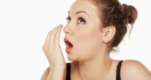 صوره علاج رائحة الفم الكريهة , رائحه الفم و علاجها