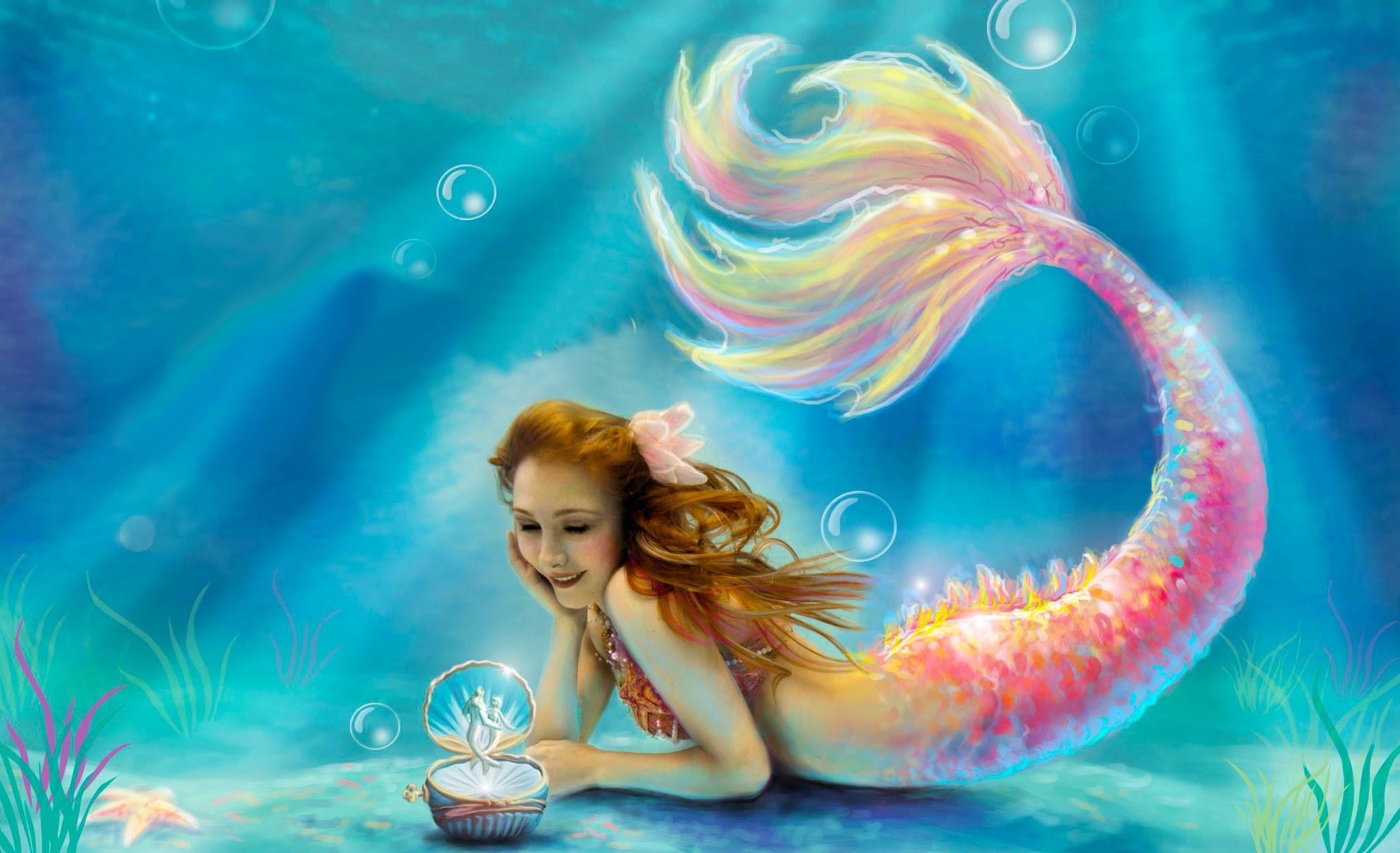 صورة صور عروسه البحر , اجمل صور لعروسه البحر