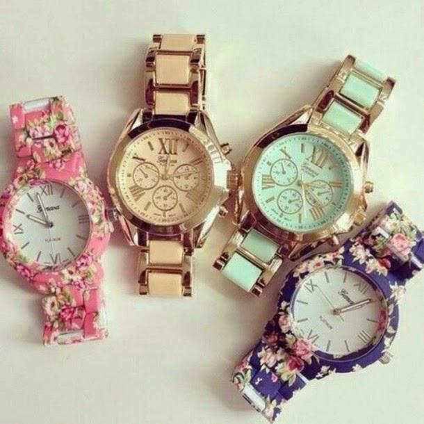 صورة ساعات بنات , اجمل ساعات البنات
