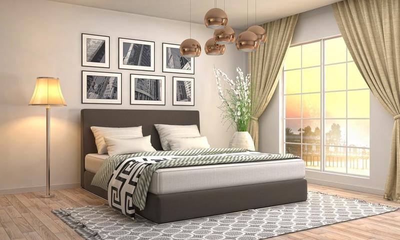 احدث غرف نوم 2020 اجدد الصيحات لغرف النوم كيف