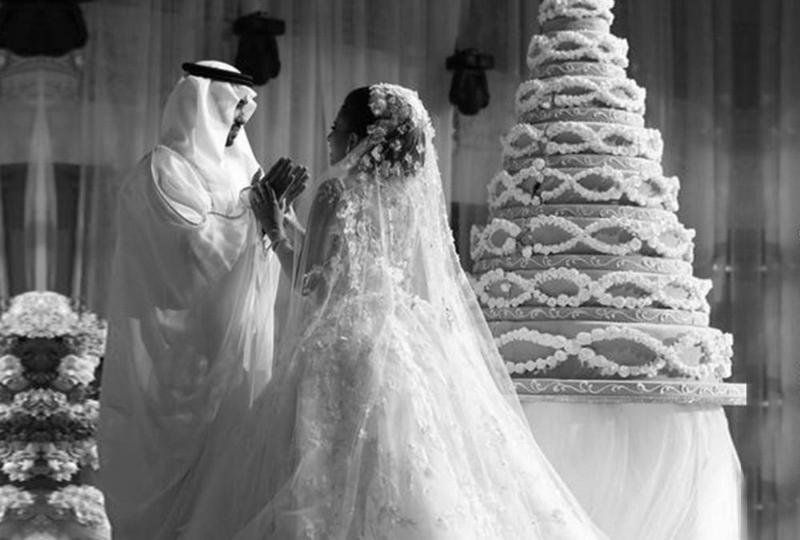 صورة افراح الخليج , اجمل افراح الخليج