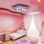 ديكورات جبس غرف نوم اطفال , احدث تصميمات الديكورات الجبس لغرف نوم الاطفال