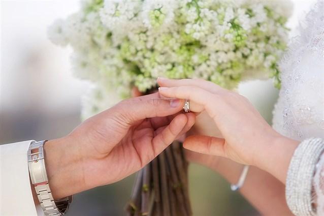 صورة حلمت اني تزوجت وانا متزوجه , حلم الجواز للمراة المتزوجه