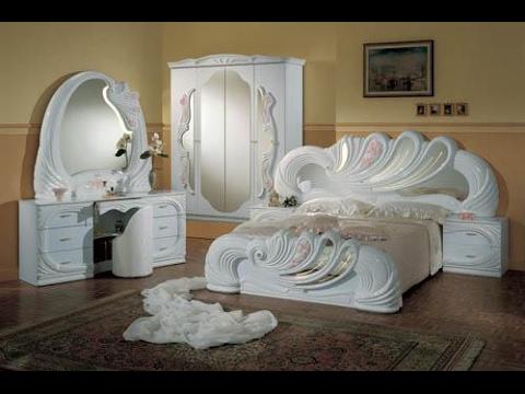 صورة اجمل غرف النوم , احلي وارقي غرف النوم