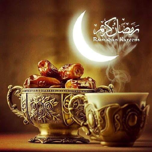 صورة صور تهاني رمضان , كن مميزا فى تهنئتك برمضان مع هذه الصور