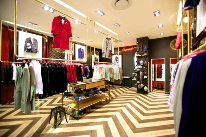 صور محلات ملابس , اجمل محلات ملابس