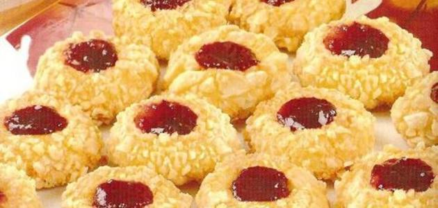 صورة حلويات مغربيه , اروع الحلويات المغربية