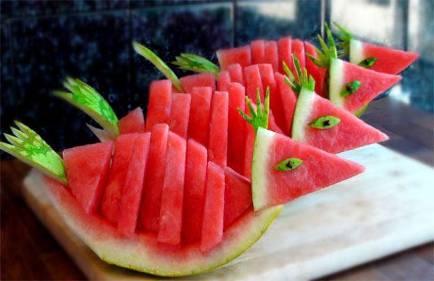 صورة فوائد البطيخ , فوائد مدهشة للبطيخ