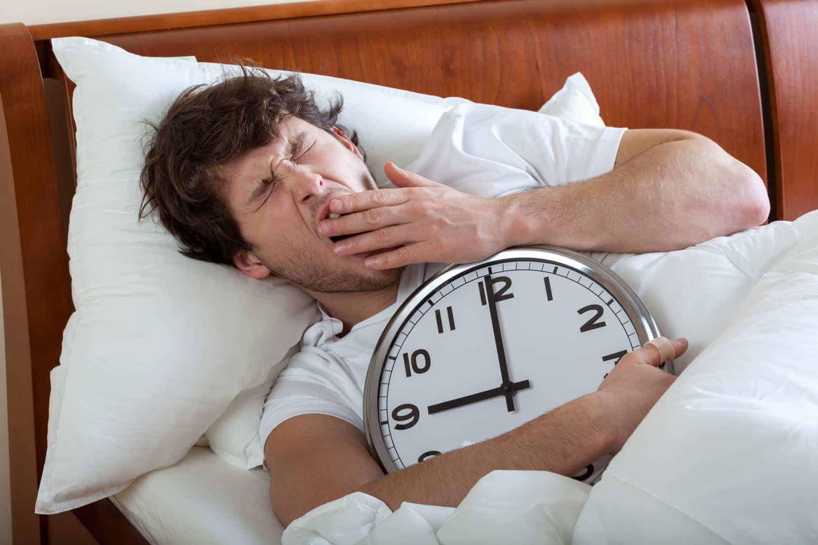 بالصور اسباب كثرة النوم , ماهو الحل لكثره النوم 6310