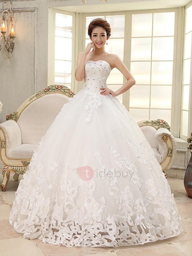 بالصور فساتين افراح , اختاري من بين هذه الفساتين الجميلة للافراح 100 1