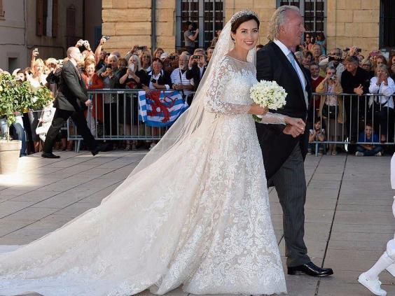 بالصور فساتين افراح , اختاري من بين هذه الفساتين الجميلة للافراح 100 11