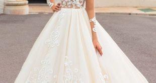 صوره فساتين افراح , اختاري من بين هذه الفساتين الجميلة للافراح