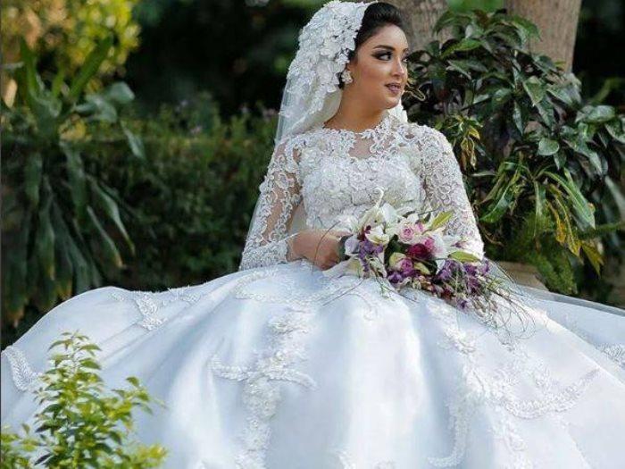 بالصور فساتين افراح , اختاري من بين هذه الفساتين الجميلة للافراح 100 5