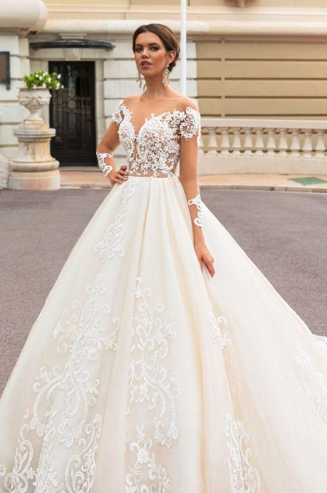بالصور فساتين افراح , اختاري من بين هذه الفساتين الجميلة للافراح 100