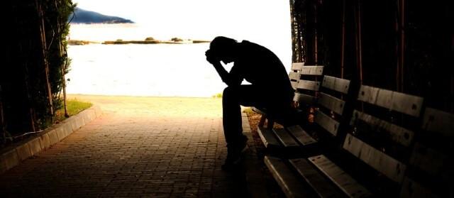 بالصور الحزن الشديد , صور اشد انواع الحزن في الحياة 103 2