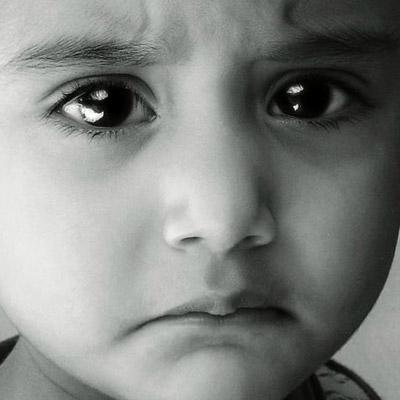 بالصور صور اطفال حزينه , مشاهد بكاء لاطفال حزينة 115 11