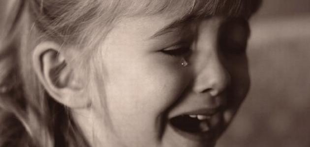 بالصور صور اطفال حزينه , مشاهد بكاء لاطفال حزينة 115 7