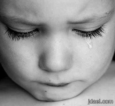 بالصور صور اطفال حزينه , مشاهد بكاء لاطفال حزينة 115 9