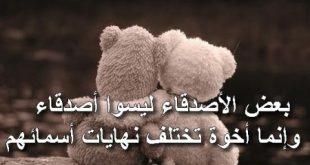 بالصور جمل عن الصداقة , عبارات لاوفي الاصدقاء 1243 11 310x165