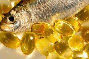 صورة فوائد زيت السمك , اكبر فوائد لزيت السمك