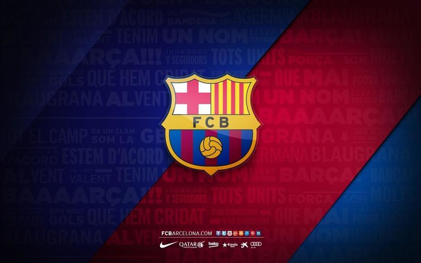 بالصور صور شعار برشلونة , اجدد صور شعار برشلونه 1378 3
