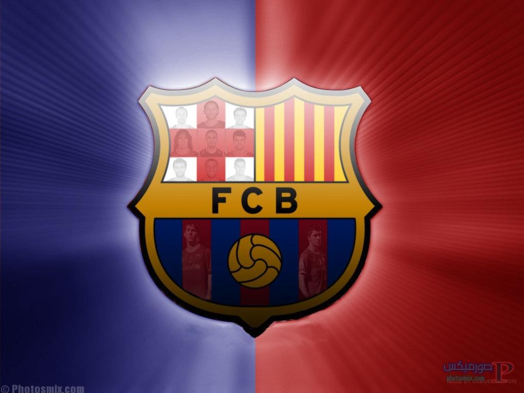 بالصور صور شعار برشلونة , اجدد صور شعار برشلونه 1378 4