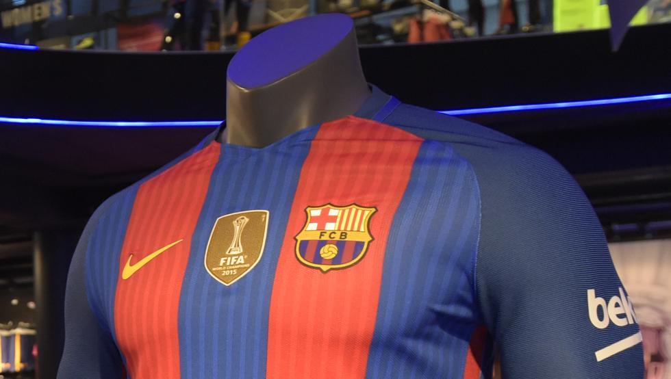 بالصور صور شعار برشلونة , اجدد صور شعار برشلونه 1378 7