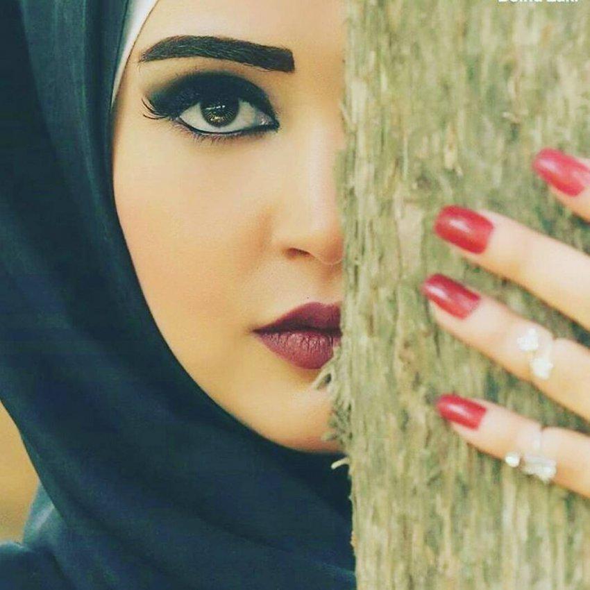 صورة اجمل الصور الشخصية للفيس بوك للبنات المحجبات , اجمل صور الفيس بوك