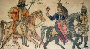 بالصور قصة عنترة بن شداد , قصه عنتر وعبله الحقيقيه 1397 2 300x165