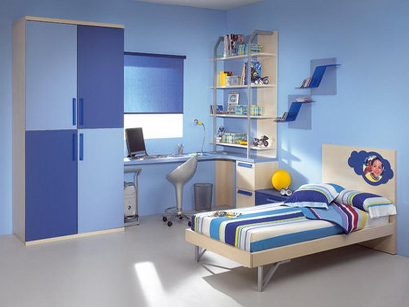 صوره غرف نوم اطفال اولاد , ديكورات غرف النوم